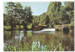 Montignies-le-Tilleul - Les Prés Su Moulin De Montigny - Déversoir - Les Amis De Montigny - Montigny-le-Tilleul