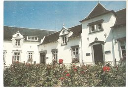 Montigny-le-Tilleul - Maison Communale - Montigny-le-Tilleul