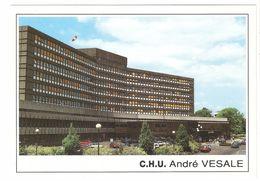 Montigny-le-Tilleul - C.H.U. André Vesale - Montigny-le-Tilleul