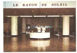 Montignies-le-Tilleul - Le Rayon De Soleil - Le Hall D'entrée Et L'accueil - Montigny-le-Tilleul
