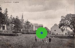 FROIDTHIER Clermont Thimister Cachet Poste 1910 - Thimister-Clermont
