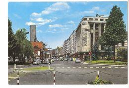 Charleroi - Boulevard Tirou - Charleroi