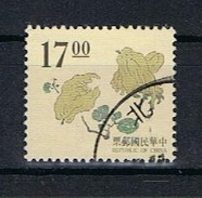 Formosa Y/T 2214 (0) - Oblitérés