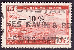 ALGERIE - PA 1A  - Oblitéré - Algérie (1924-1962)