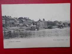 Seraing :La Meuse à Seraing (S143) - Seraing