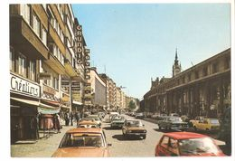 Charleroi - Le Boulevard Tirou - Classic Cars / Oldtimer - Charleroi