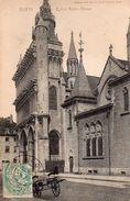 DIJON - Eglise Notre Dame - Dijon