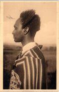 AFRIQUE -- RUANDA -- Type De Mututsi - Ruanda-Urundi