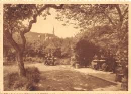 Le Roeulx - Pensionnat Des Religieuses Augustines - Un Coin Du Parc - Le Roeulx