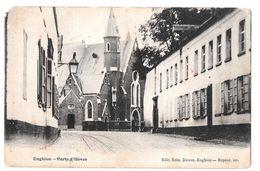 Enghien Porte D'hoves Edit Duwez 1908 - Enghien - Edingen