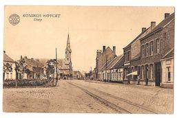 Konings Hoyckt Dorp Village Niet Verspreid - Antwerpen