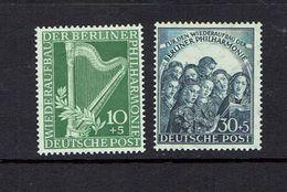 GERMANY...BERLIN...1950...MNH - [5] Berlin