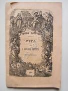 Vita Di S. Giovanni Battista 1877 Letture Cattoliche Cristianesimo Vite Santi - Zonder Classificatie