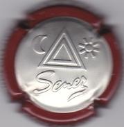 SENEZ N°35 - Champagne