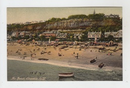 ISLE OF WIGHT - SHANKLIN / THE BEACH - Angleterre