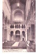 Albert - La Basilique Notre Dame De Brebières - La Nef - Albert