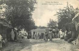 MAROC  -  MEKNES - QUARTIER DE BAB DJEDIA - Meknès