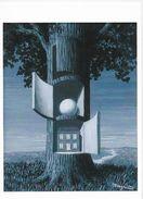 Oeuvre De Magritte, , La Voix Du Sang, Arbre - Pittura & Quadri