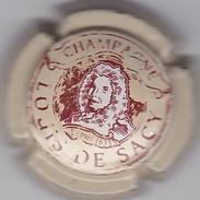 LOUIS DE SACY N°3 - Champagne