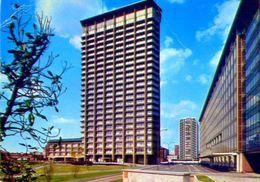 Milano - I Grattacieli Del Centro Direzionale - 477 - Formato Grande Non Viaggiata – E 2 - Milano