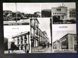 SARDEGNA -CAGLIARI -IGLESIAS -F.G. LOTTO N° 589 - Cagliari