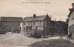 CARTE POSTALE DE SALOUEL / SALEUX - Autres Communes