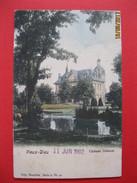 Vieux-Dieu Château Genicot - Mortsel