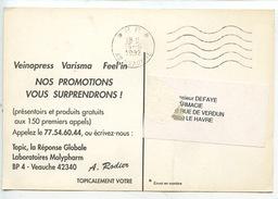 Topic La Réponse Globale - Laboratoire Molypharm 42 Veauche - Enfant Bébé (veinopress Varisma Feel'in) Pharmacie - Publicité