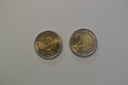 Italia 2 € Commemorativa 2012 - Italia