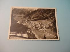 Bernina Bahn Pontresina / Albert Steiner Photogr. (937) - GR Grisons