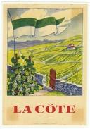 Rare // Etiquette // La Côte, Vaud  // Suisse - Etiquettes