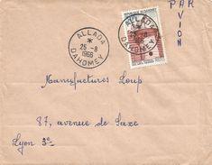Dahomey Benin 1966 Allada Festival Mondial Des Arts Negres Cover - Benin – Dahomey (1960-...)