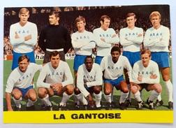 Gent - La Gantoise - Fussball Football Soccer Voetbal - Fussball