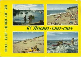 44    SAINT  MICHEL  CHEF  CHEF   4  VUES - Saint-Michel-Chef-Chef