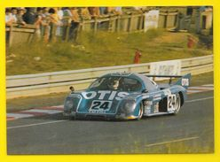 Rare Le MANS, S, Rondeau M 382, Groupe C, 3299 Cm3 - Le Mans