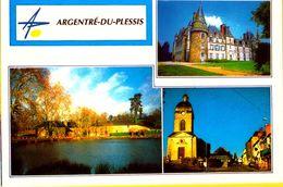 Argentré Du Pléssis Multivues - Other Municipalities