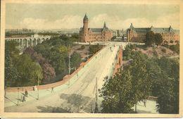 Luxembourg, Avenue E Pont Adolphe - Lussemburgo - Città
