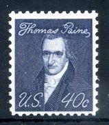 1966-78 USA N.1064 MNH ** - Stati Uniti