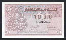25-Laos Billet De 1 Kip 1962 R435 - Laos