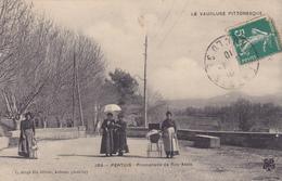 (20)    PERTUIS - Promenade De Roc-Assis (Artige) - Pertuis