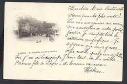 +++ CPA - NAMUR - La Citadelle - Vue Sur La Sambre - 1898  // - Namur