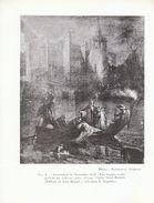 1936 - Iconographie - Avignon (Vaucluse) - Inondation De 1840 - FRANCO DE PORT - Vieux Papiers