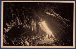 29 CLEDEN-CAP-SIZUN Baie Des Trépassés, Grotte Marine - Animée - Cléden-Cap-Sizun
