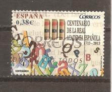 España/Spain-(usado) - Edifil  4847 - Yvert  4551 (o) - 1931-Hoy: 2ª República - ... Juan Carlos I