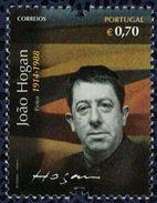 Portugal 2014 Artiste Peintre João Hogan - 1910 - ... Repubblica