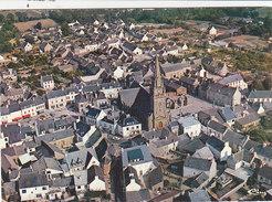 PLUVIGNER: Vue Aérienne Vers 1970 - CIM - 10x15 - Pluvigner