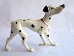 101 DALMATIEN - Figurine JIM - PONGO - DISNEY (4) - Disney