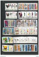 Kiloware France 400 Grammes - Soit Entre 1500 & 1600 Timbres à Décoller Principalement 2015-2016 + Lot Décollé - Stamps