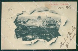 Hungary Ungheria Gyor Postcard XC3161 - Hongrie