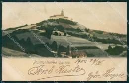 Hungary Ungheria Gyor Pannonhalma Postcard XC3409 - Hongrie